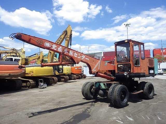 UHR803L