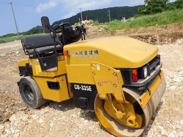 CB-335E