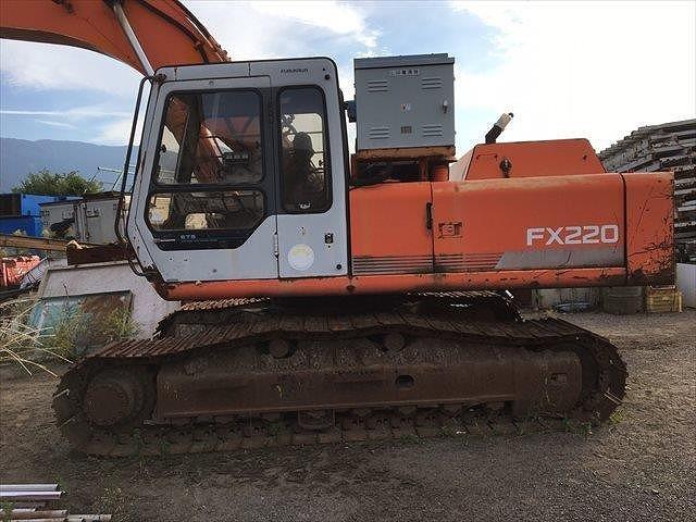 FX220